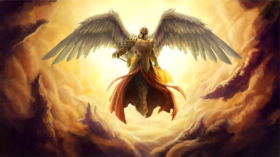 Angel, Die Anal-Liebhaberin