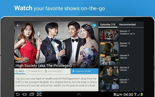 Image result for kdrama app