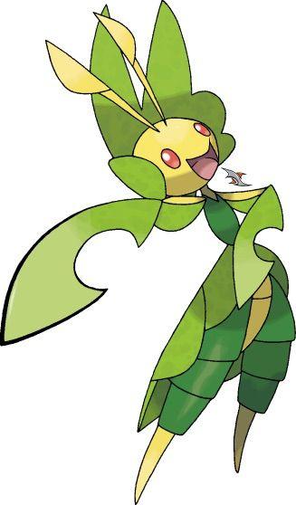 Name Lightning s Pokemon Contest Part 06 Final