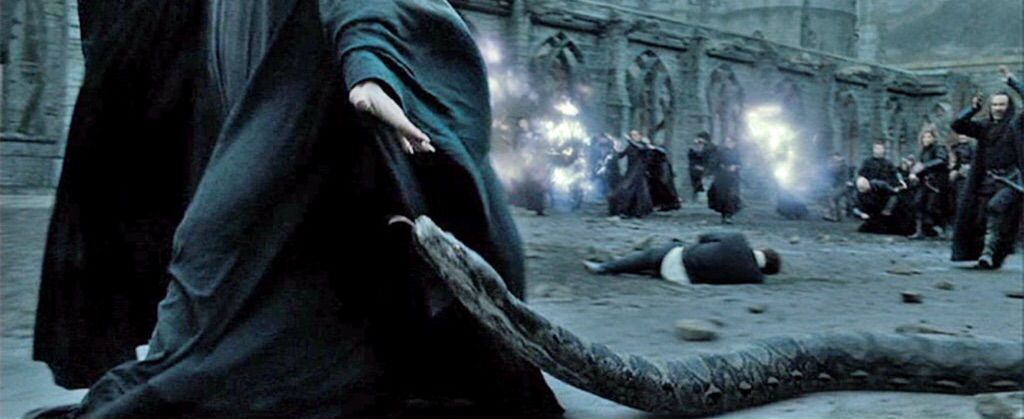 In the Spotlight: Nagini | Harry Potter Amino
