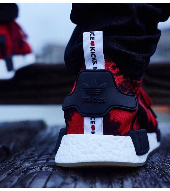 nice kicks nmds consortium sneakerheads amino