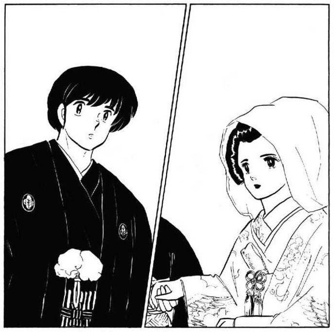 Maison Ikkoku 10: My Top 10 Romantic Marriages Anime/Manga