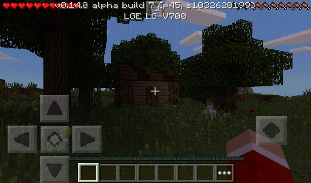Instant Survival shelter | Minecraft Amino