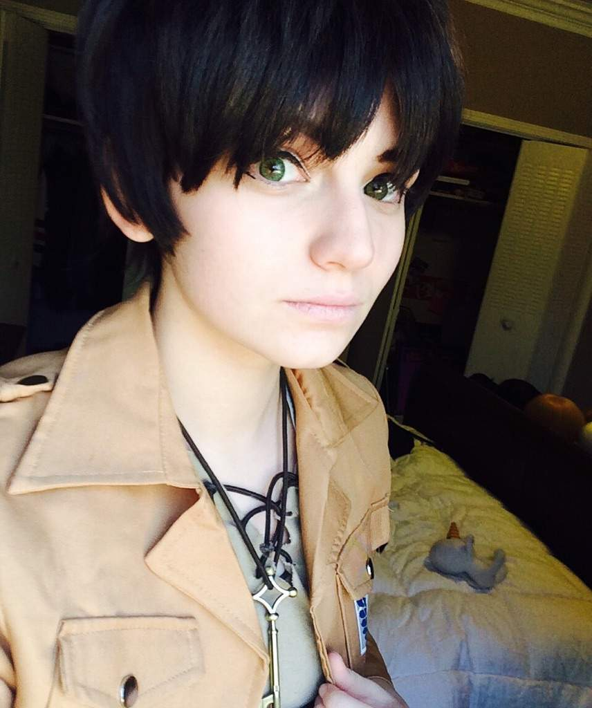 Tips For Male Anime Cosplay Makeup Cosplay Amino