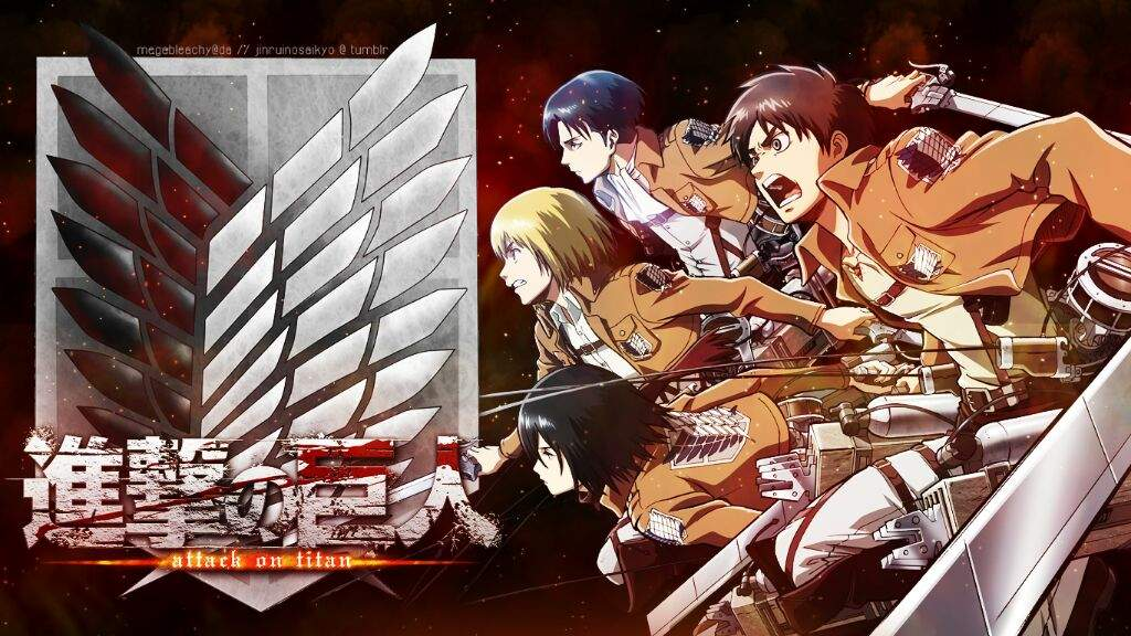 Attack on titan manga release date in Sydney