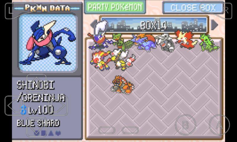 pokemon xy gba rom download
