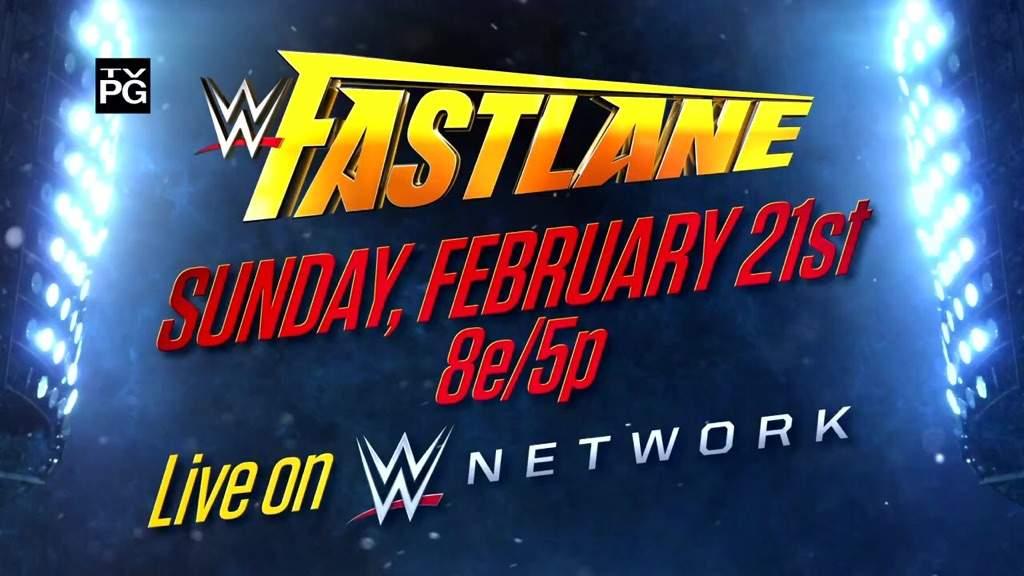 WWE Fastlane Predictions | Wrestling Amino