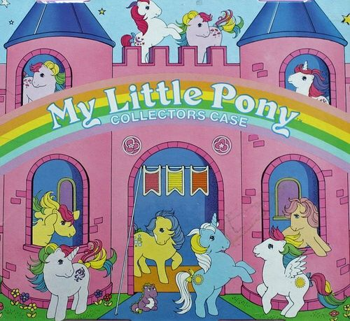 My Little Pony G2 | Wiki | Cartoon Amino