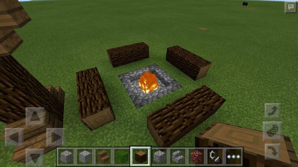 10 Minecraft Garden Ideas🏡 Mcpe 0 14 0 Minecraft Amino