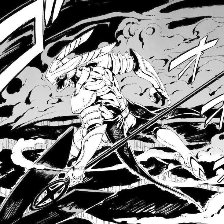 The Evolving Dragon vs The Berserker | Anime Amino