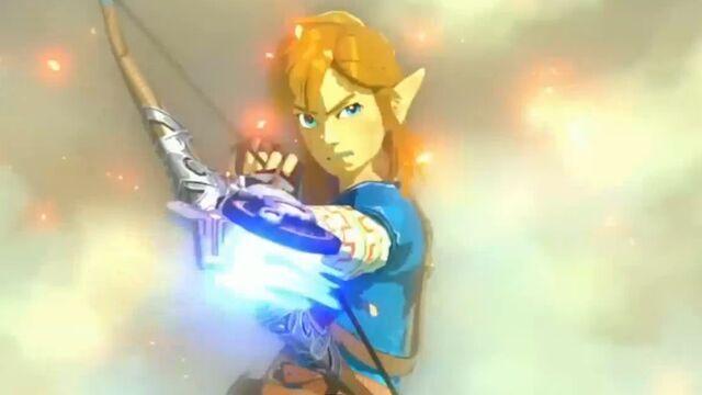 Zelda Wii U Comparison to Ocarina of Time   Zelda Amino
