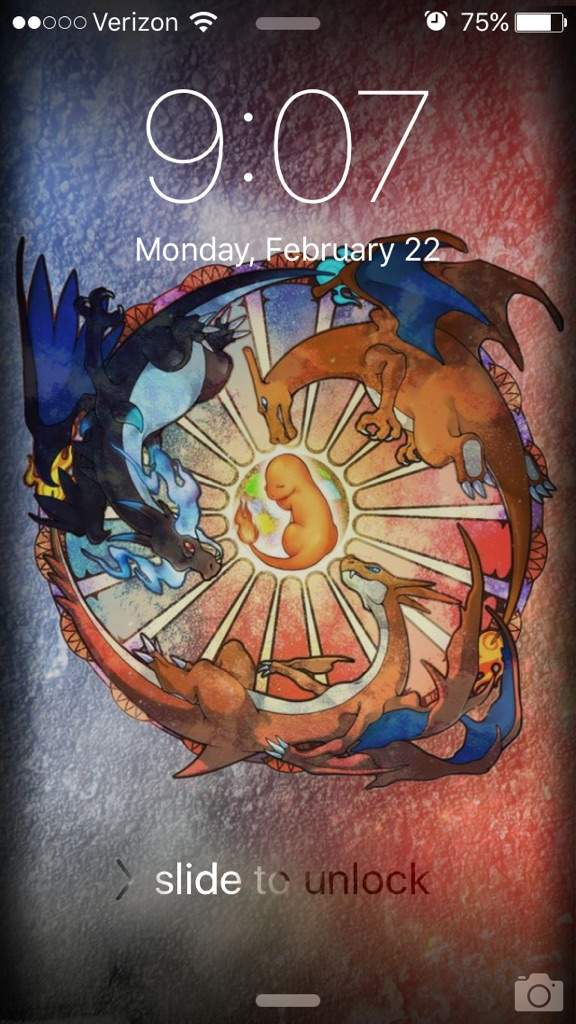 charizard phone wallpaper pok233mon amino
