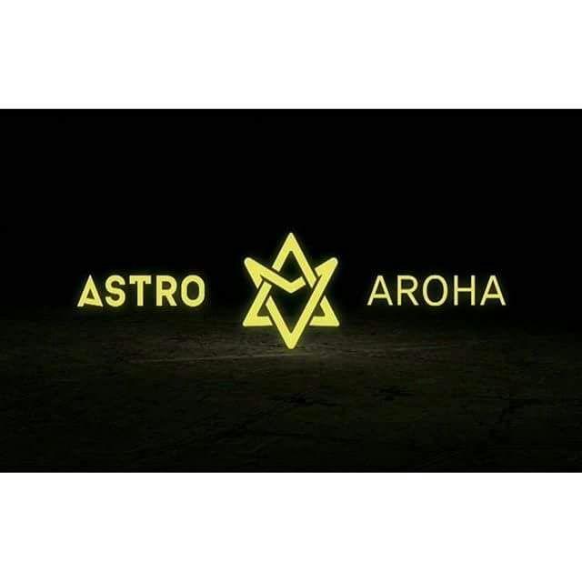 ASTRO'S FAN-CLUB NAME   K-Pop Amino