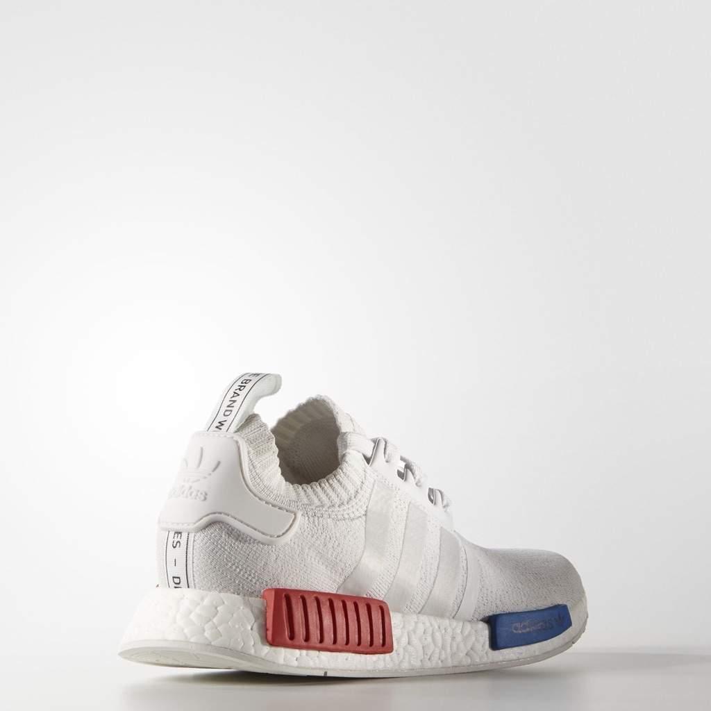 adidas white nmds