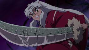 Weapon Analysis Tessaiga Anime Amino