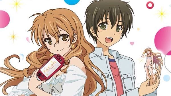 As Far You Can See Golden Time Is Labeled With Comedy And Romance Genre The That We Often Said Most Generic In Anime Industry