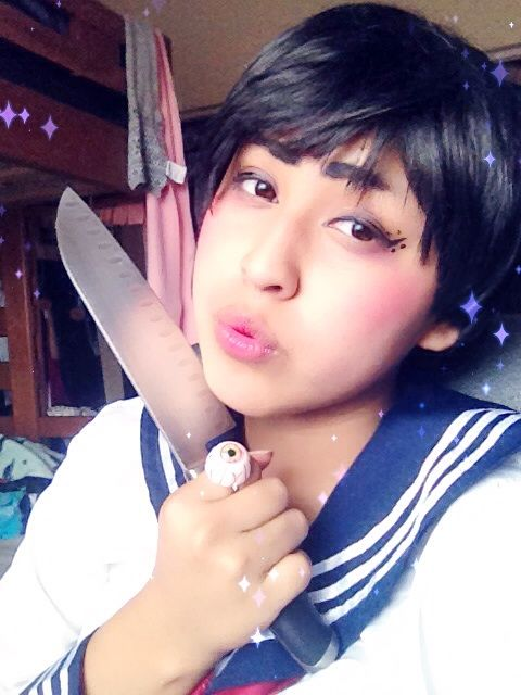 Yandere Kun Makeup Costest Cosplay Amino