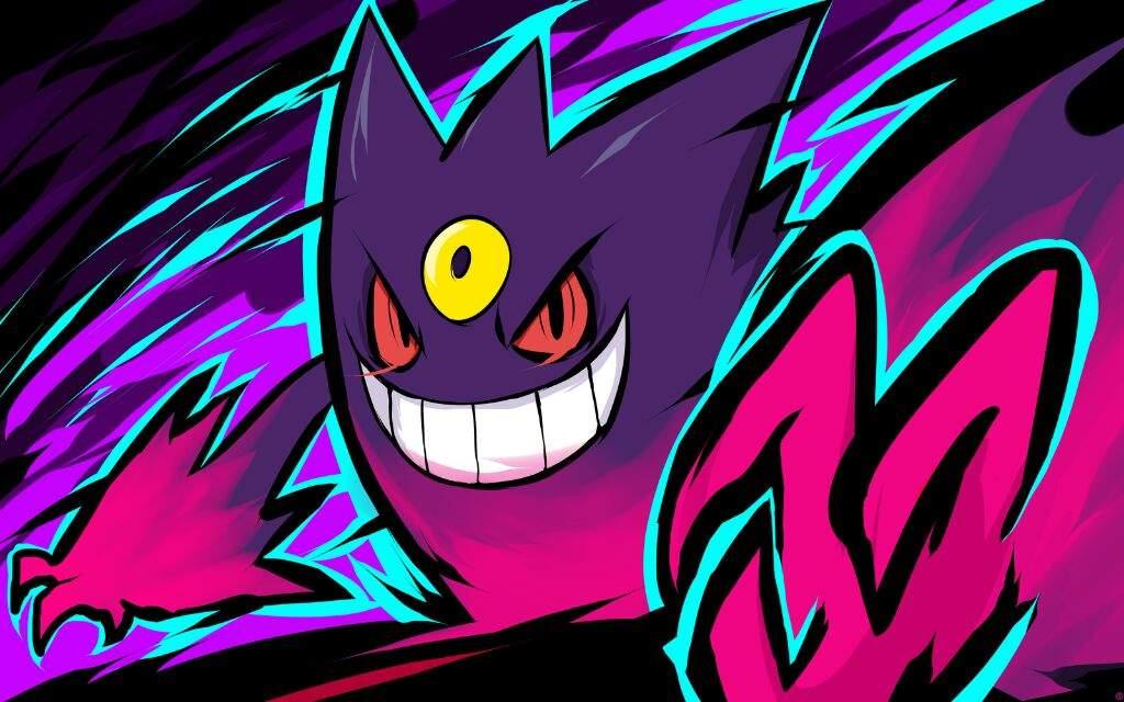 Pokéopinions Awesome Xy Mega Designs Pokémon Amino