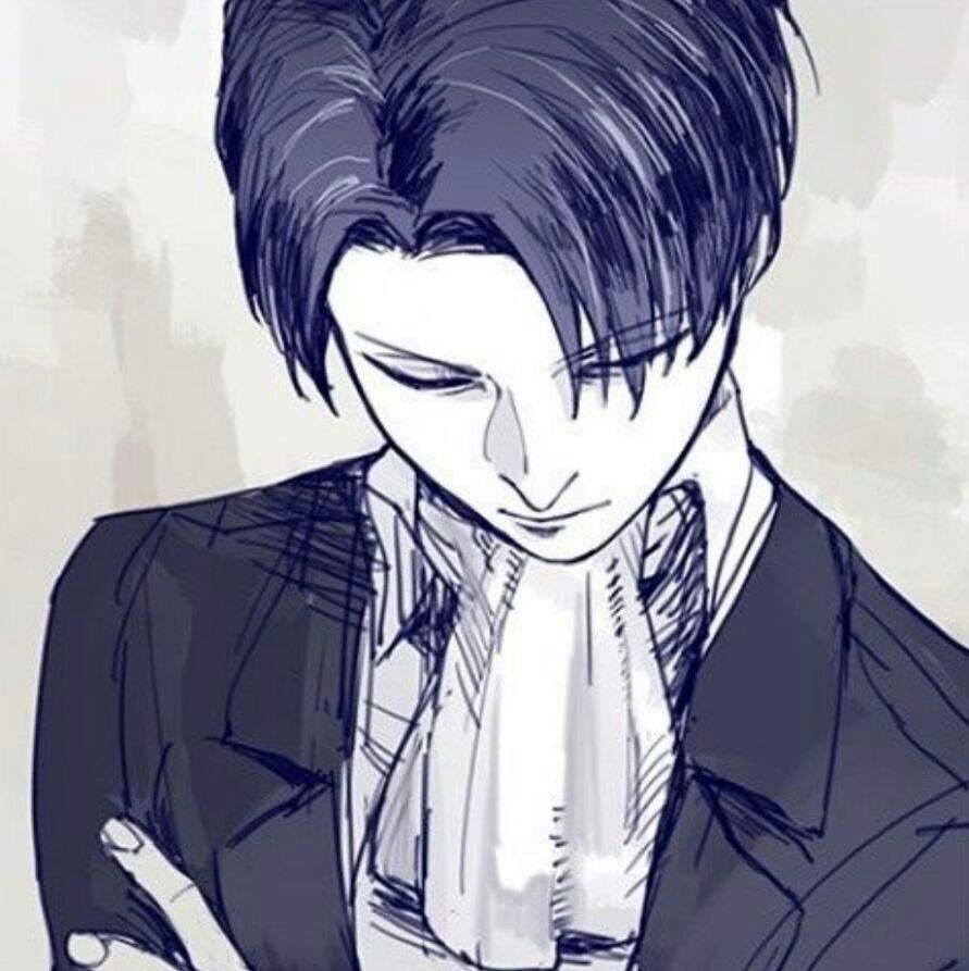 Levi | Anime Amino