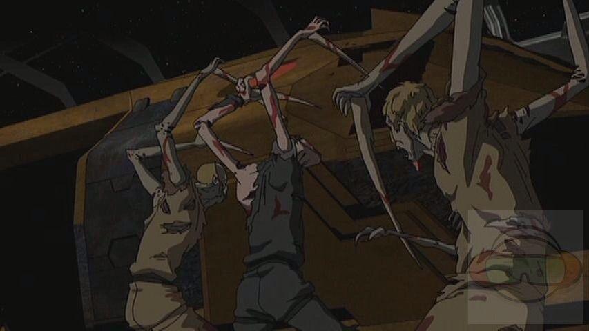 Dead Space Downfall Movie Horror Amino