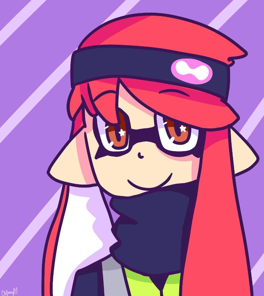 Inkling Icon Requests! (closed) | Splatoon Amino
