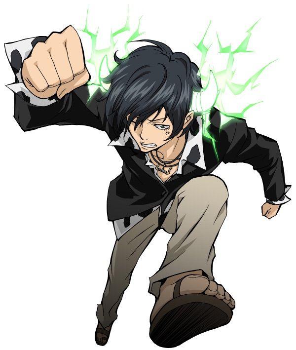 Guardian Of Lightning Lambo Anime Amino