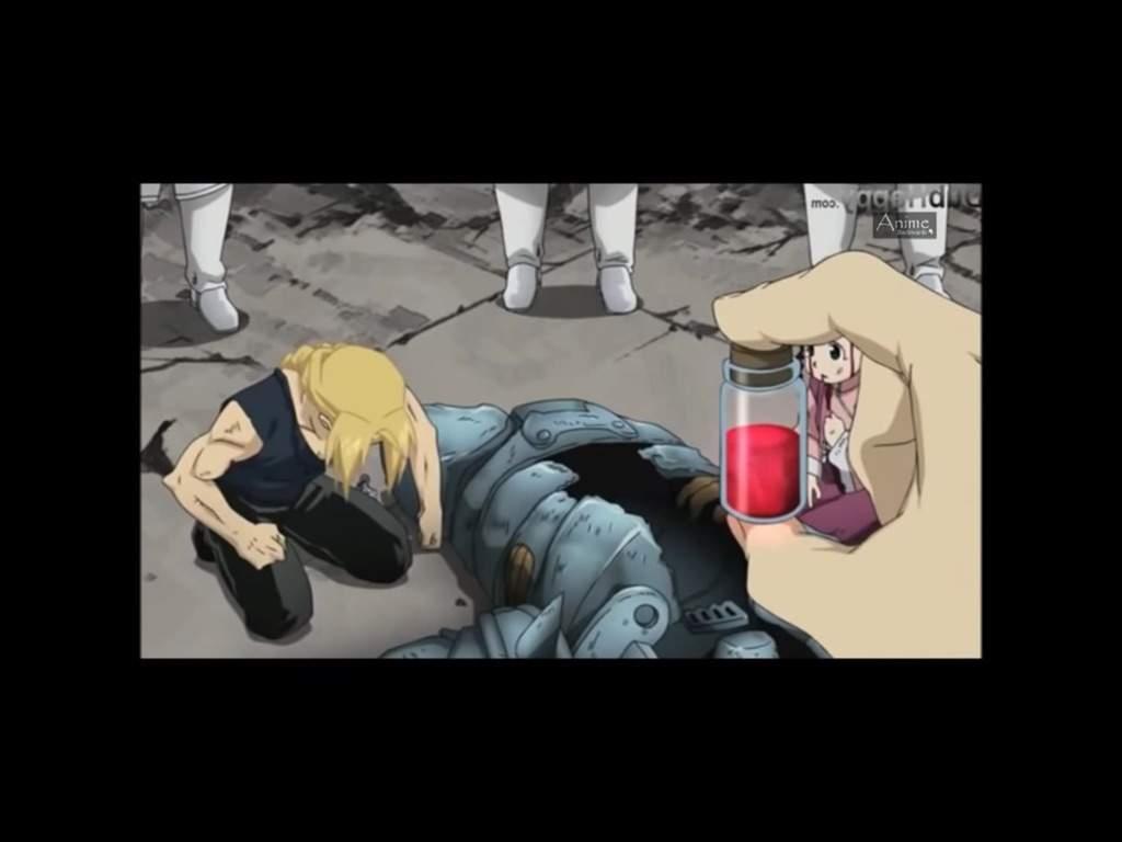 Why I hate fullmetal alchemist brotherhood's ending | Anime Amino