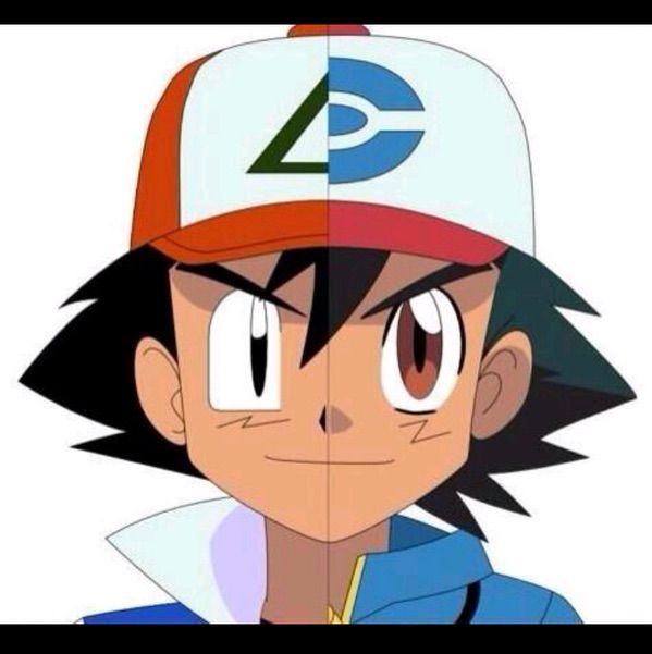 I Also Like The Old English Voice Actor For Ash More Than New One But Thats Not That Important Pikachu