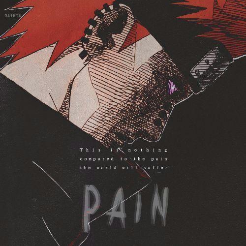 Why pain was the best naruto villain | Anime Amino