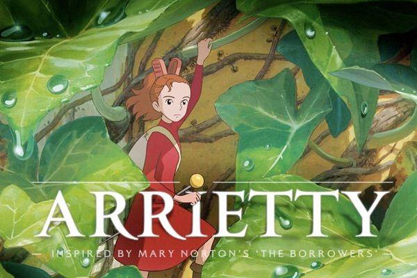 Top 10 Studio Ghibli Films That Desrevd To Be Anime Series Anime