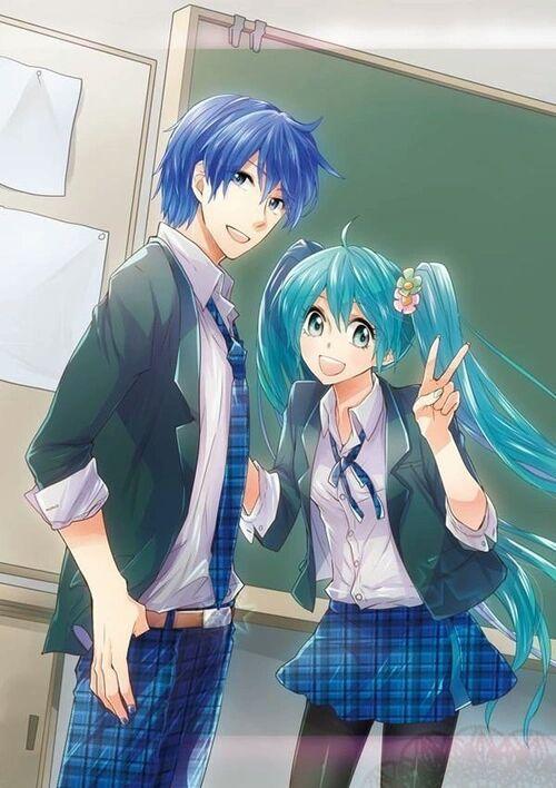 Kaito Shion | Wiki | Anime AminoVocaloid Kaito Age