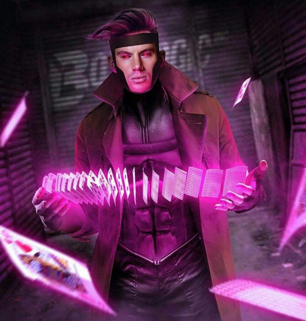 gambit pulled from 2016 release new fox marvel films