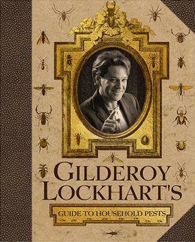 Gilderoy Lockhart's books 📖 | Harry Potter Amino