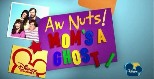 Image result for aw nuts moms a ghost snl