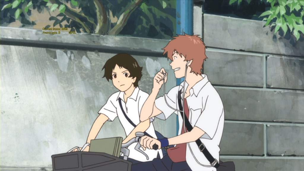 Image result for a girl who leapt through time