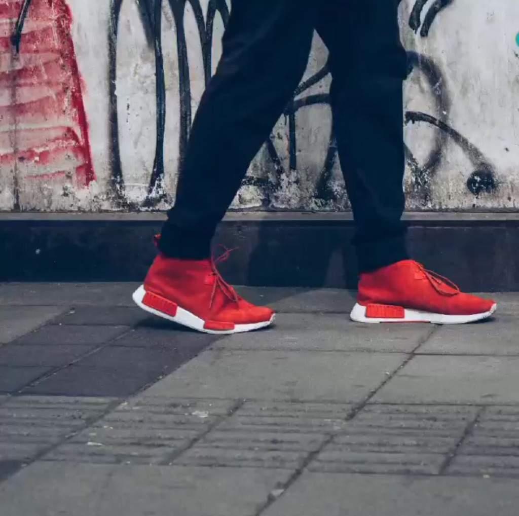 dc6fc0ee0a12 Adidas NMD Chukka  Shanghai