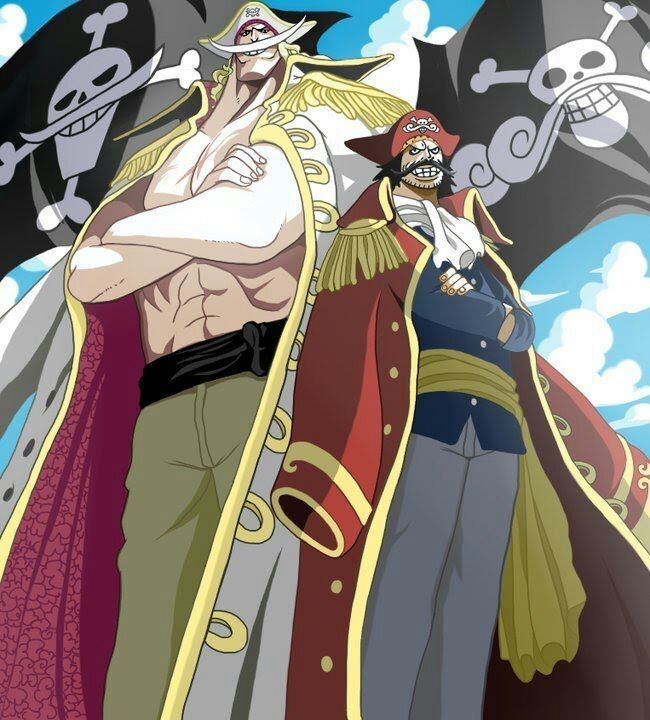 Top ten strongest one piece characters   Anime Amino