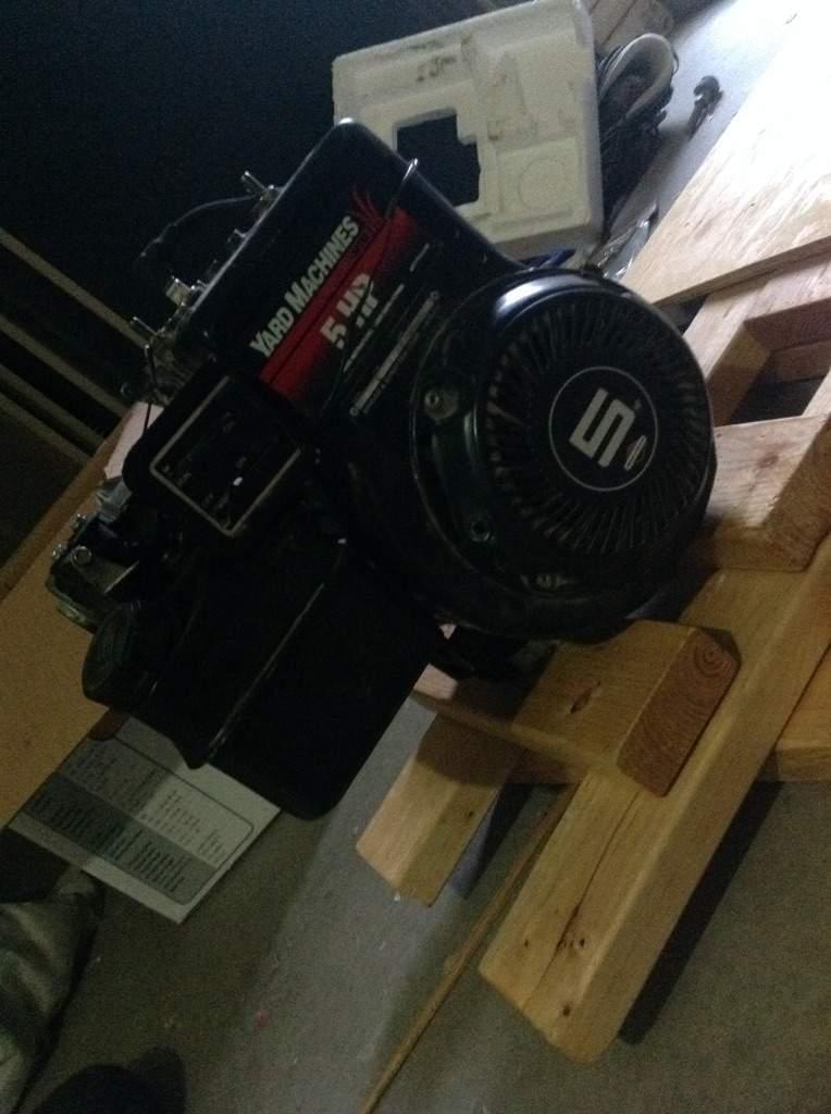 Wood Go Kart Build Part 4 | Garage Amino