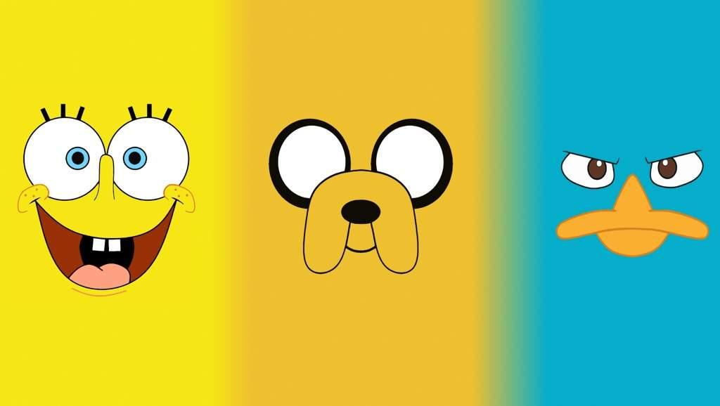 Cartoon Network Vs Disney Vs Nickelodeon Cartoon Amino