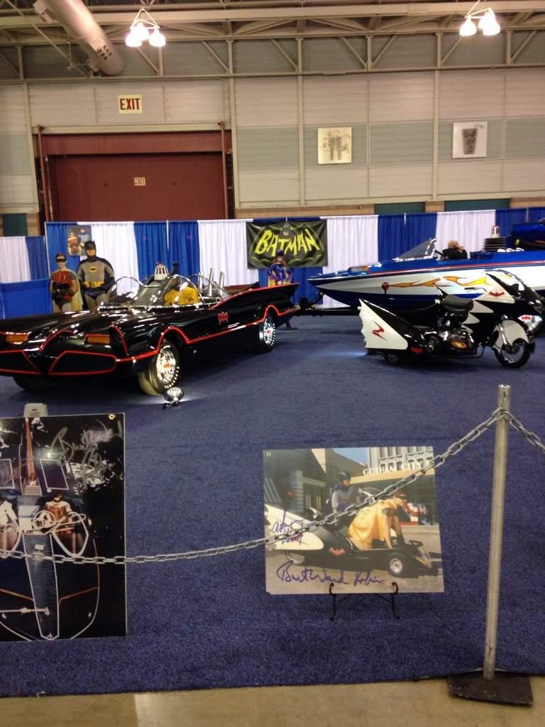 Atlantic City Horror Amino - Atlantic city convention center car show