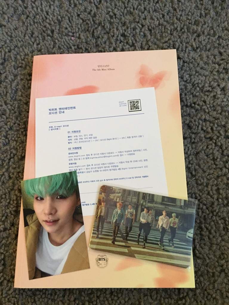 The Most Beautiful Moment In Life Pt 2 Peach Ver Unboxing K Pop Amino