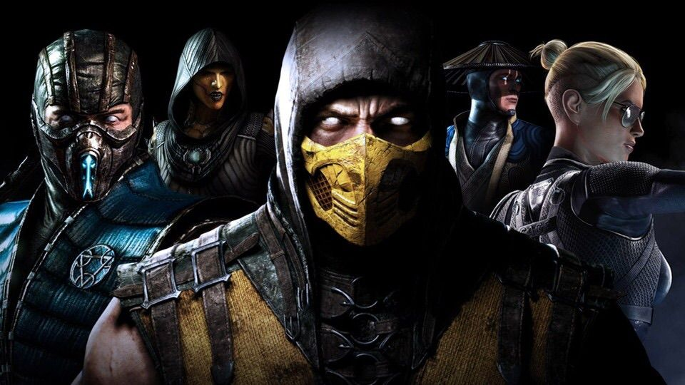 Mortal Kombat X Review | Video Games Amino