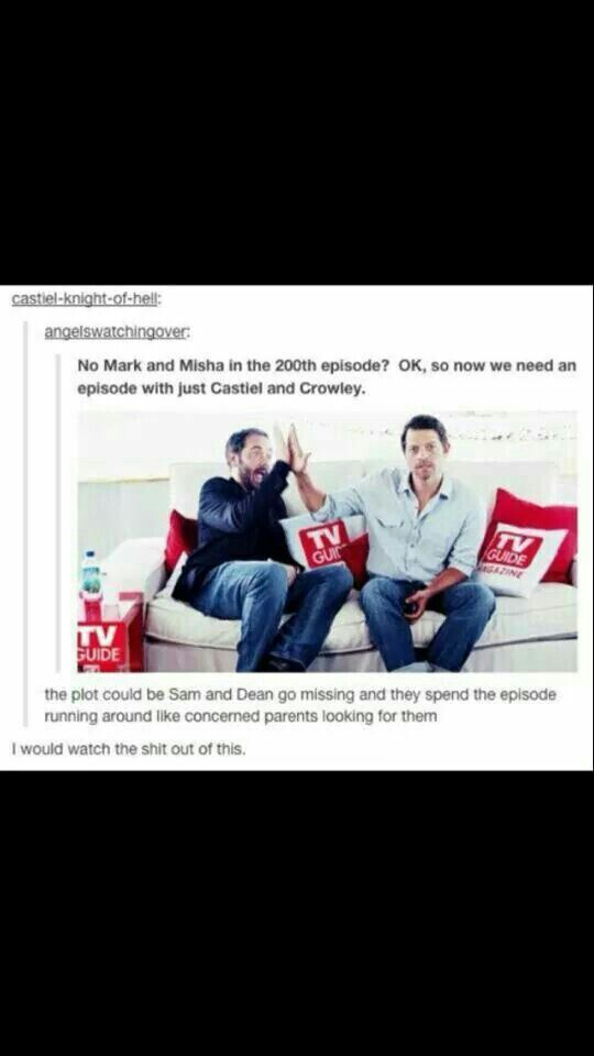 Misha, Cas, Cass, Castiel or Whatsoever! He is So Adorable    I can