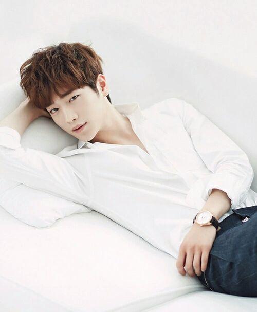 Profile seo kang joon Seo Kang