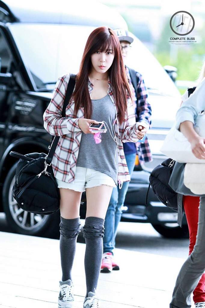 Airport Fashion I Like Girl Edition K Pop Amino