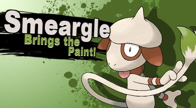 Can smeargle learn roar of time