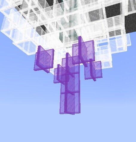 Crystal Chandelier [Tutorial] | Minecraft Amino