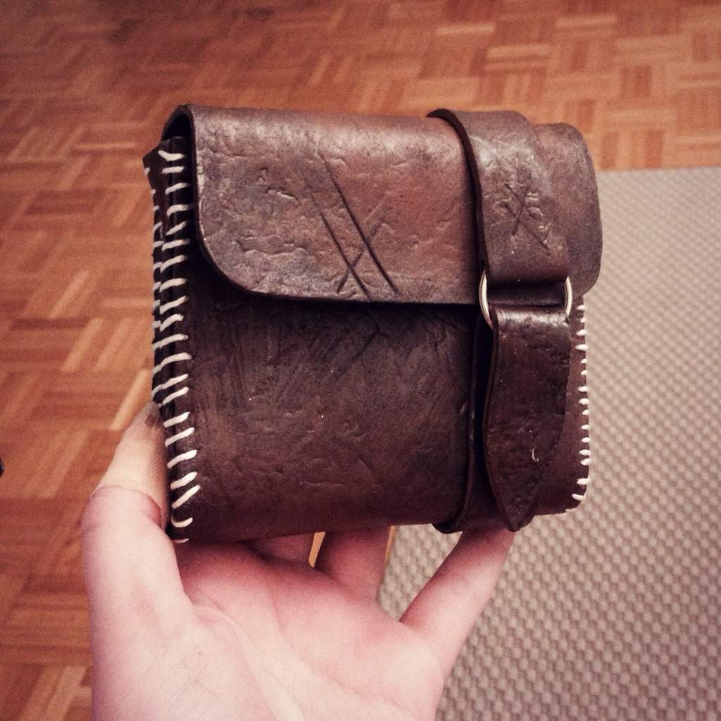 Craft foam Leather