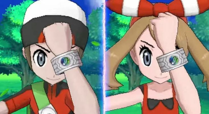 Where To Get Mega Ring In Sun And Moon
