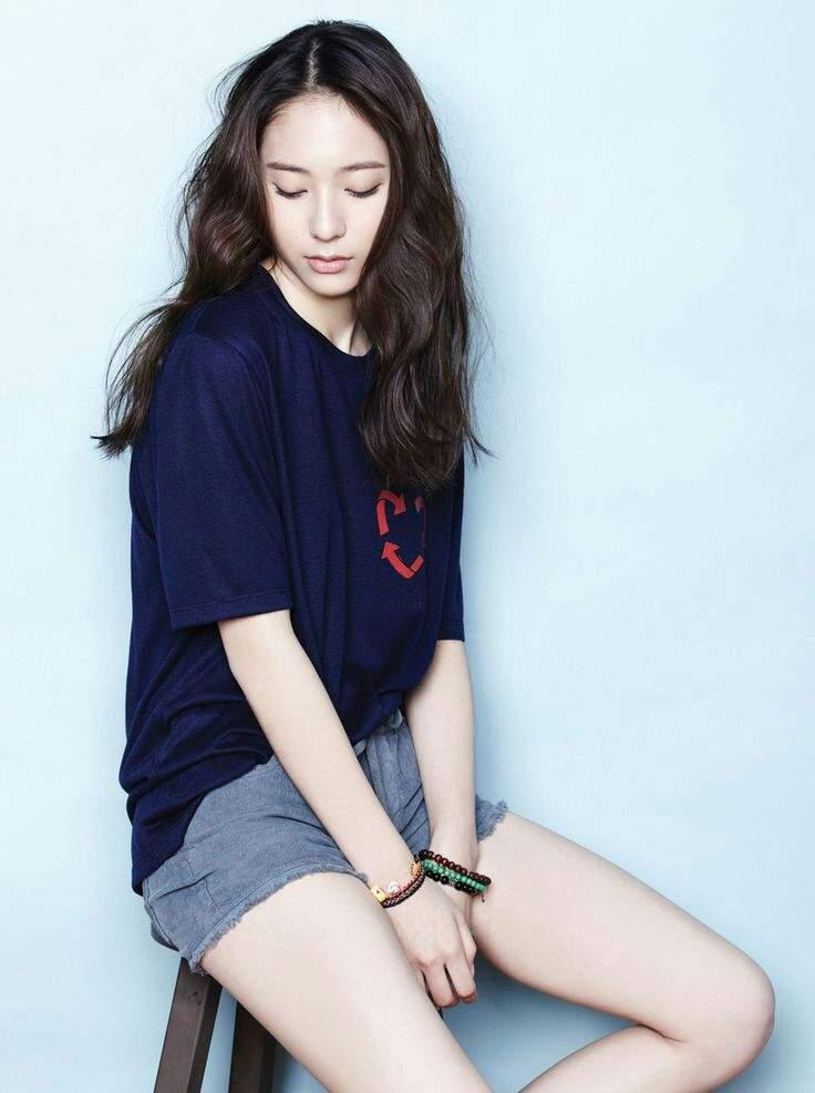 Krystal Jung Appreciation Post K Drama Amino